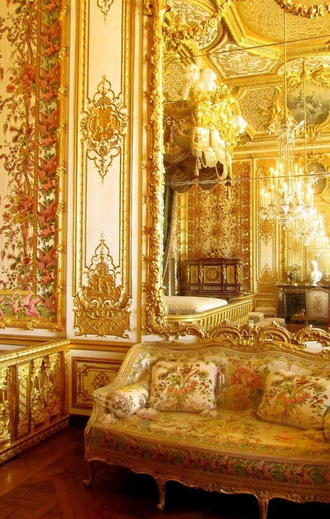 780 best Versailles vu de lu0027intérieur images on Pinterest Baroque