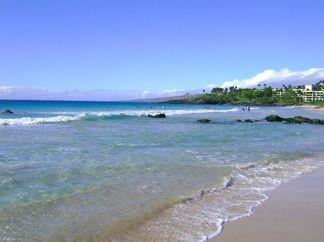 ハプナビーチ州立公園 - ハワイ島のおすすめ観光地・名所   現地を知り尽くしたガイドによる口コミ情報【トラベルコちゃん】