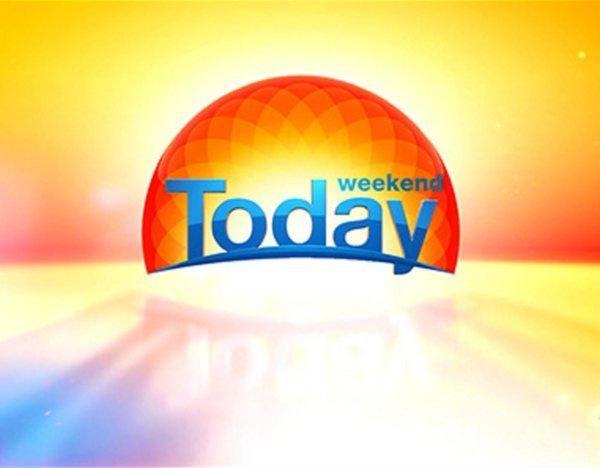 Weekend Today (TV Series 2009- ????)