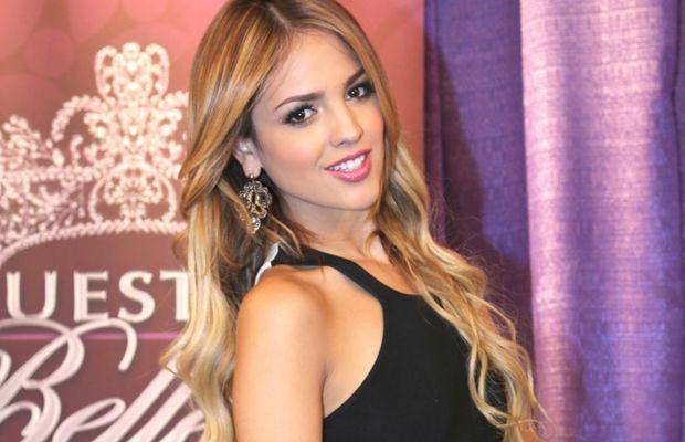 VIDEO: Eiza Gonzalez cuenta todo sobre los besos de Sebastián Rulli