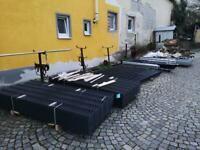 Holzbearbeitung Mahler