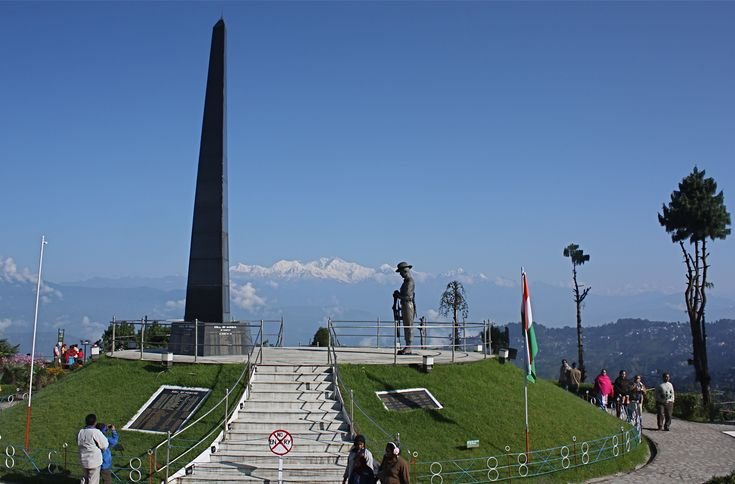 Darjeeling, today features in the list of top travel destinations all over the world. With its bracing climate and warm people, it has attracted millions from all over the world every year.