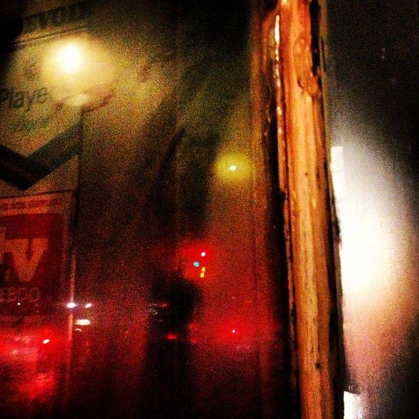 Vieille porte #mileend #montreal #viedartiste #entrevue #instagram