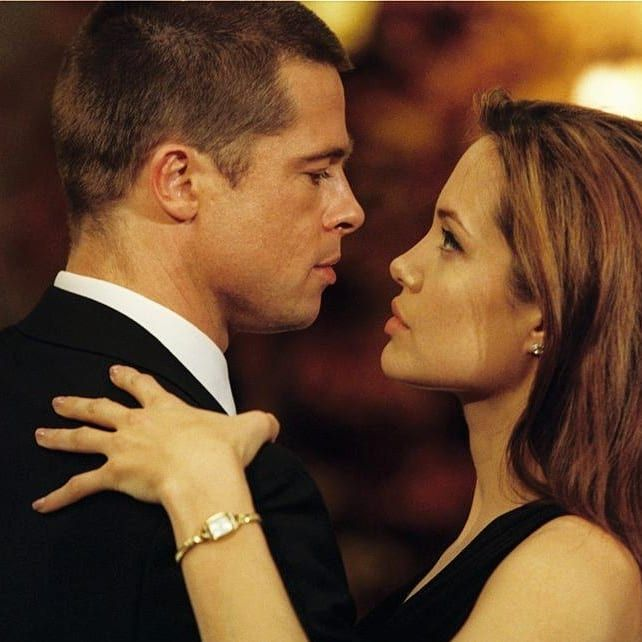 Pin On All Things Brad Pitt And Anglina Jolie And Etc