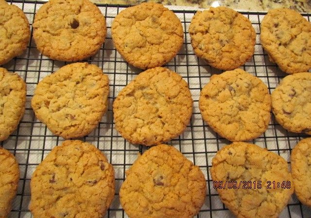... Cookies on Pinterest | Butterfinger cookies, Pudding cookies and Key