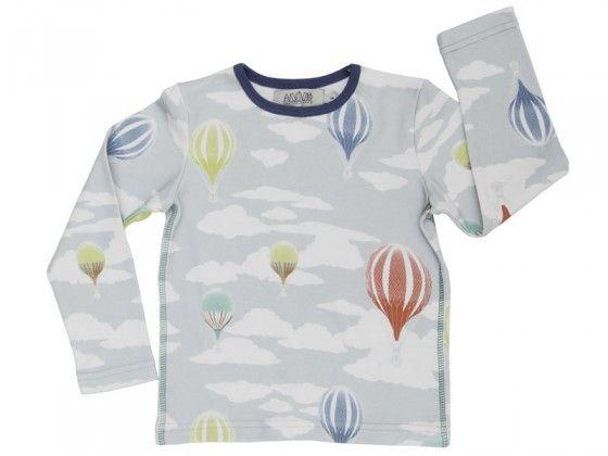 Hot Air Balloons Top