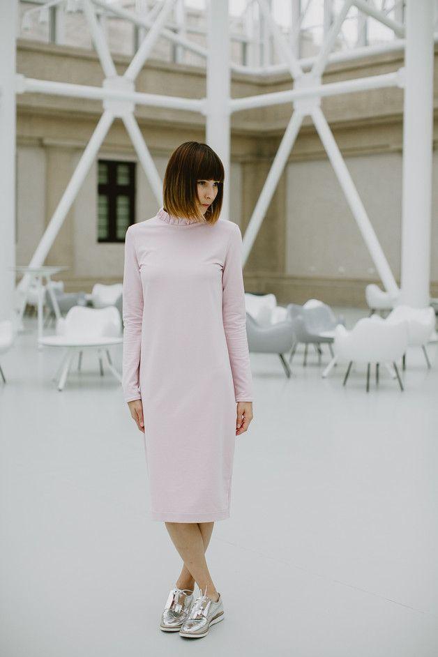 T I L D A 02 - PulpaDesign - Sukienki midi