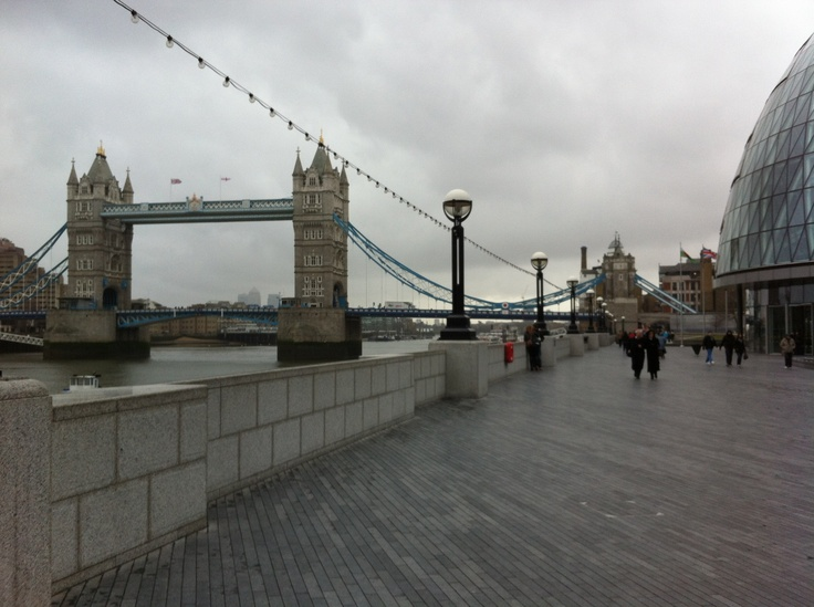 London Bridge 2013