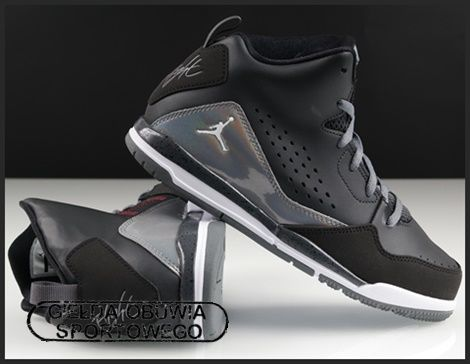 NIKE JORDAN SC-3 BP 629943-015 r.33 + inne roz. NikeNike Sneakers