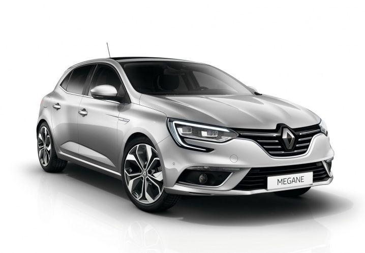 Frankfurt Motor Show 2015: Renault Megane 4 ni se dezvăluie oficial; hatchback-ul francez ajunge la maturitate
