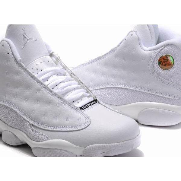 Air Jordan 13 Retro | J's | Pinterest ❤ liked on Polyvore
