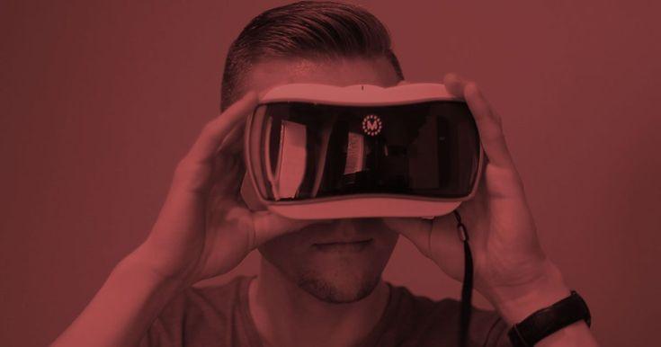 Digilluusio: Virtuaalitodellisuudessa elämys on valuuttaa - lue lisää HurraaKerkko.comissa: http://hurraakerkko.com/2016/05/31/virtuaalitodellisuus-nokia-ozo-vuze-kamera/ #virtualreality #cardboard
