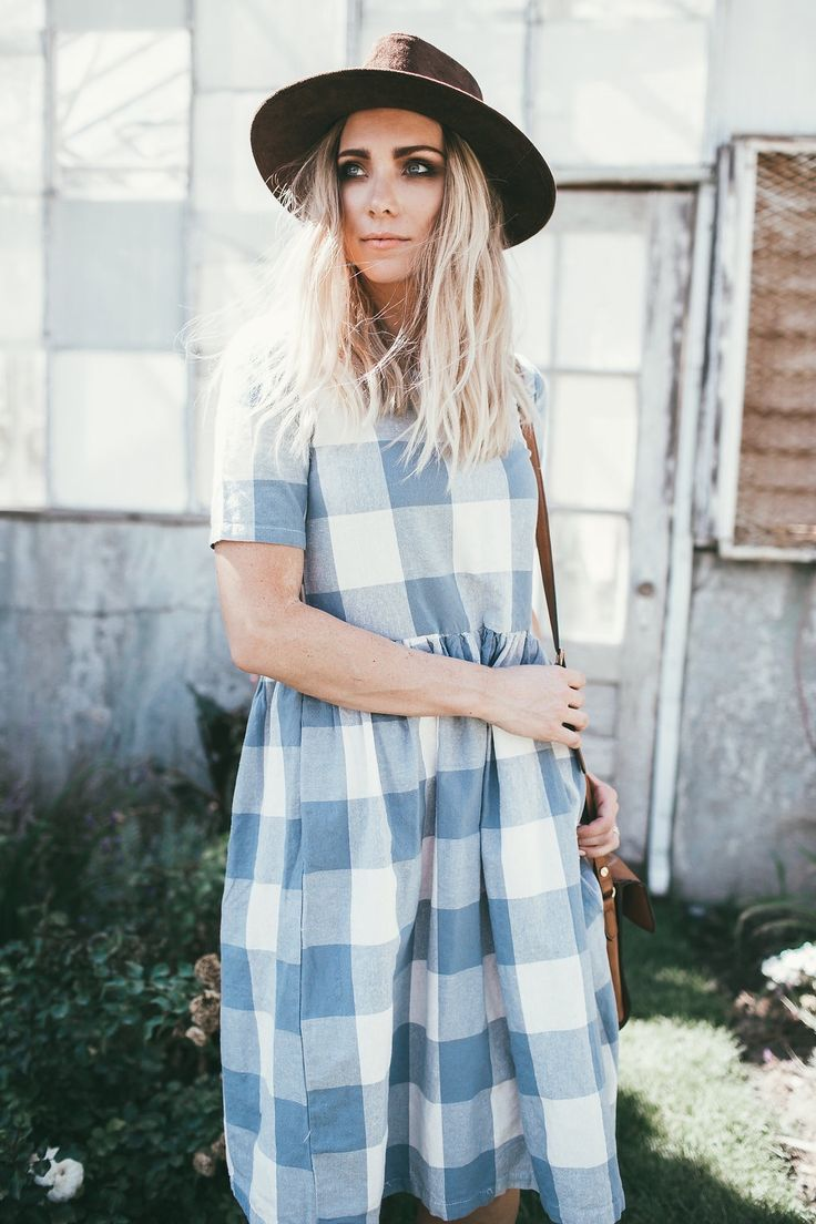 Picnic Dress | ROOLEE