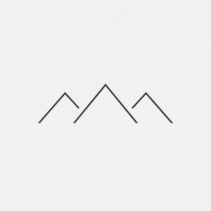Geometric Tattoo – # JA17-735 Jeden Tag ein neues geometrisches Design…