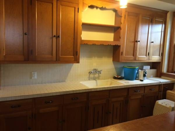 1000 ideas about pine kitchen on pinterest knotty pine for 1940 kitchen cabinets