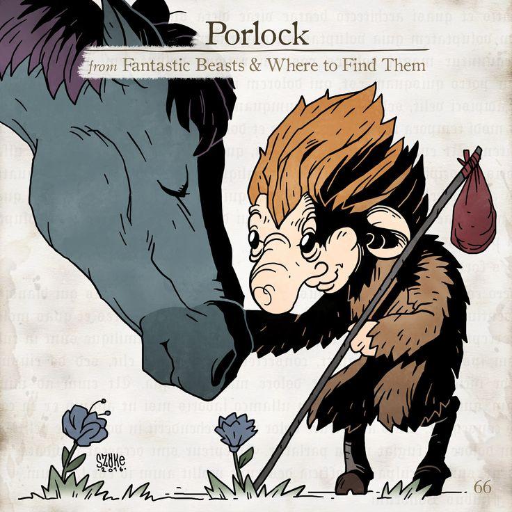 Porlock