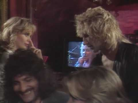Rod Stewart - Da Ya Think I'm Sexy? (1979)