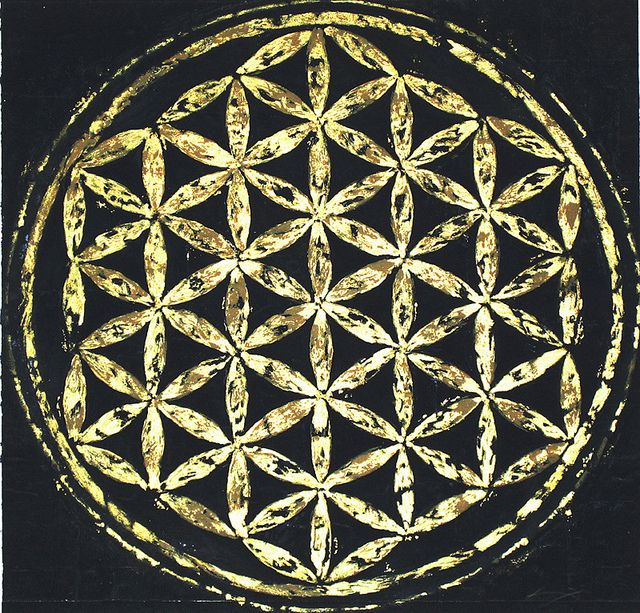THE FLOWER OF LIFE | Flickr - Photo Sharing!