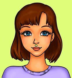 digitopressione viso