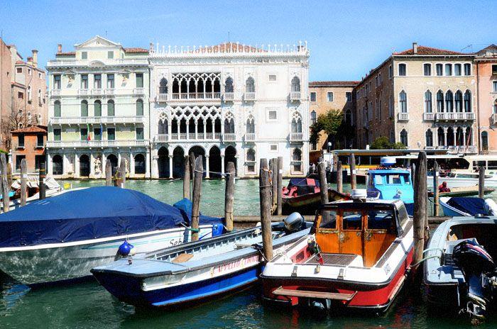 Venice Daily Photo: Ca d'Oro