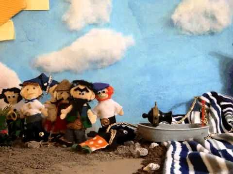 """""""Dodo"""" de Karen Villeda, escritora mexicana nacida en 1985 en Tlaxcala. Adaptación en stop motion del poema narrativo """"Dodo"""" que la autora ofrece como muestra de la experimentación poética durante la era digital. Ha realizado trabajos creativos de ciberpoesía como el proyecto LABO (www.labo.com.mx)"""