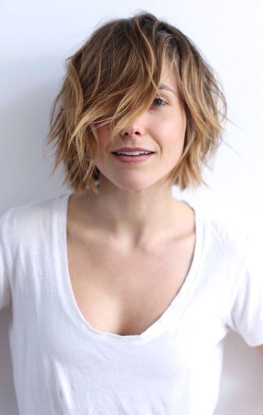 92 best Short Length Hairstyles 2017 images on Pinterest ...