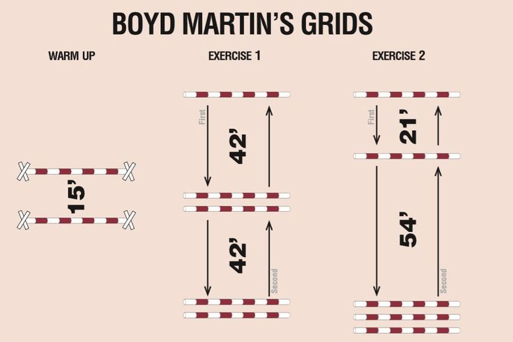 USEA, Grid Pro Quo with Boyd Martin | United States Eventing Association, Inc. - US National Combined Training, Horse Trials: Dressage, Cross Country, Show Jumping