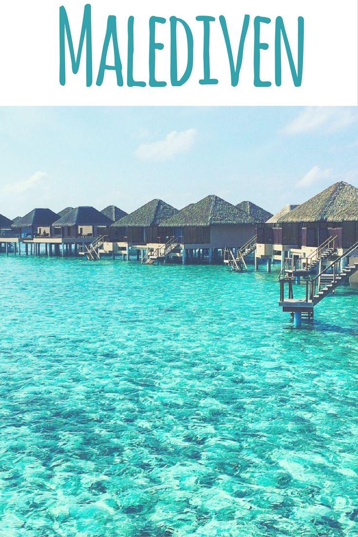 Malediven: Traumziel für Flitterwochen & Luxusurlaub - Artikel von Reiseblogger Anja Beckmann (Travel on Toast)