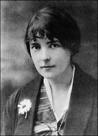 """""""The mind I love must have wild places, a tangled orchard where dark damsons drop in the heavy grass, an overgrown little wood, the chance of a snake or two, a pool that nobody's fathomed the depth of, and paths threaded with flowers planted by the mind."""" ~  Katherine Mansfield"""