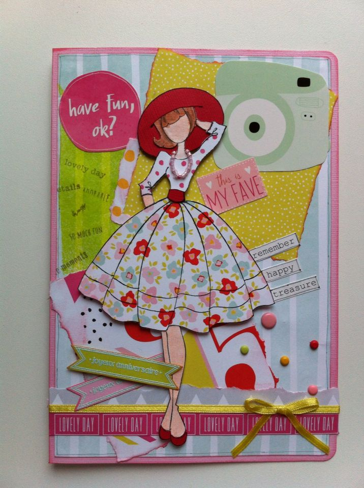 1000+ images about Prima Doll Tags on Pinterest | Stamps ...