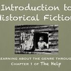 This product contains a PPT mini lesson for introducing the historical fiction genre, complete with examples using movie trailers. It also has guid...