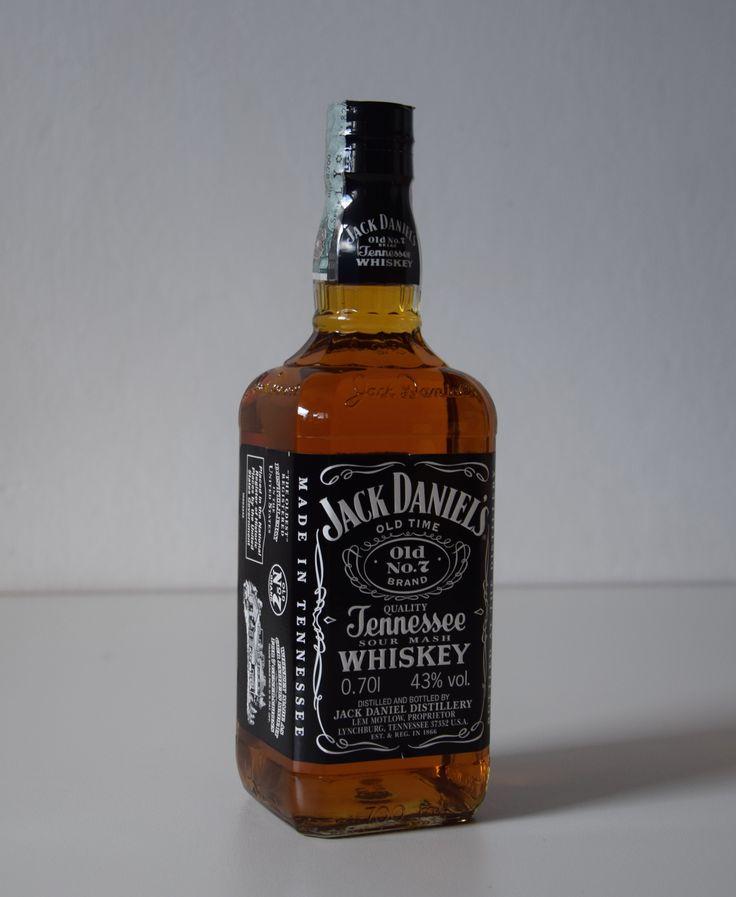Jack Daniels, I love it #jackdaniels #tennesse #whiskey #taste #alcolici #drink