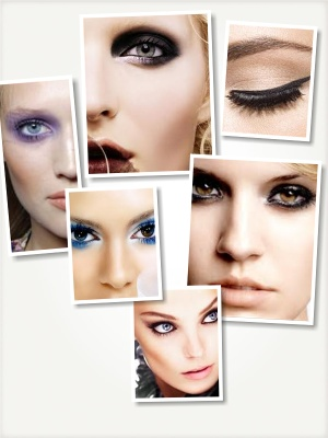 2012 Make-Up Trends: Sydney S Passion, Face, Inspiration Aplication, Fashion, Makeup, Hair, Make Up Trends