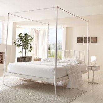 Oltre 25 fantastiche idee su Camera con letto a baldacchino su ...