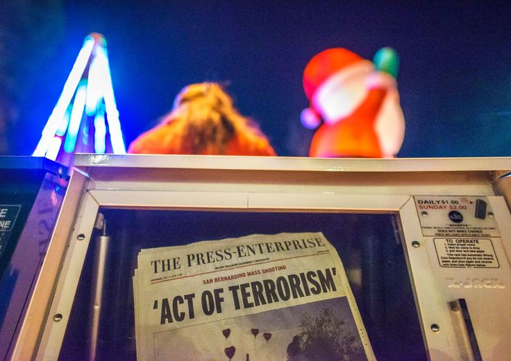 We're in a panic about terrorism—but the statistics say we shouldn't be.  One of our best American secular humanists and astrophysicists writes an outstanding article on terrorism