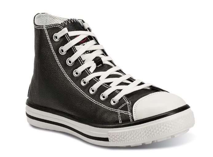 Safety shoes, Converse chuck taylor