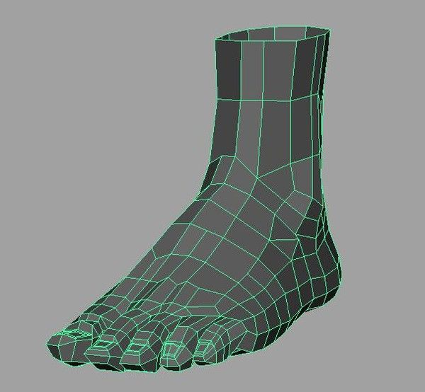 3d foot trophy for DDR tournament