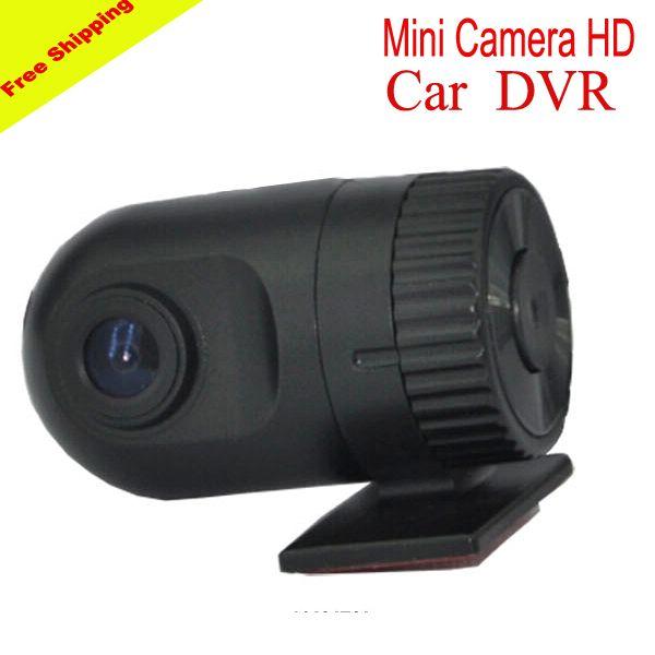 Mini Size HD Car Camera For Car DVD Monitor Night Vision Recorder Car DVR Camera For Car DVD