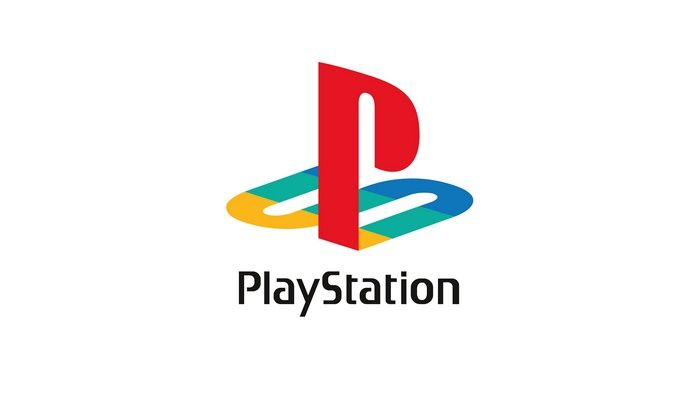 Video Games Minimalism White Background Playstation Logo