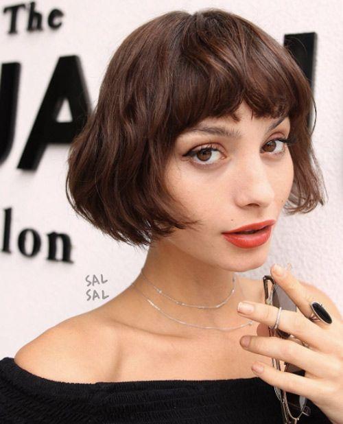 20 best french bob binch images on pinterest short hair hair