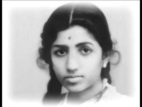 CLASSICAL SONGS OF LATA MANGESHKAR - PART- 2 - YouTube