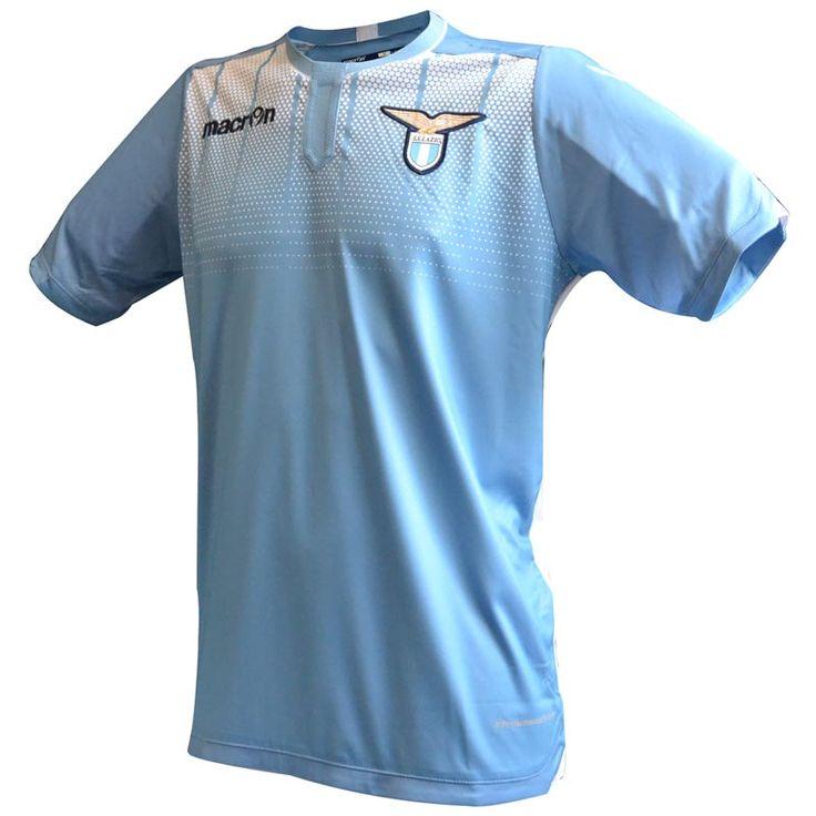 Lazio Maglia Home 2015-16
