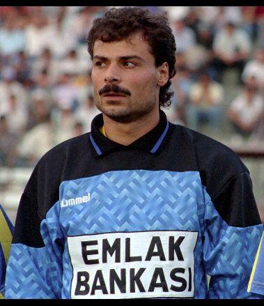 Engin İpekoğlu (Beşiktaş 1991-1996) (1999-2001)
