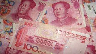 MUNDO CHATARRA INFORMACION Y NOTICIAS: Cotización del yuan chino hoy día, miércoles 27 de...