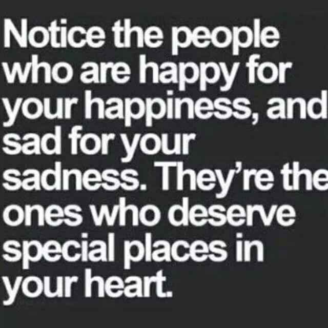 Special place in your heart