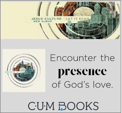 Encounter the presence of God's love.