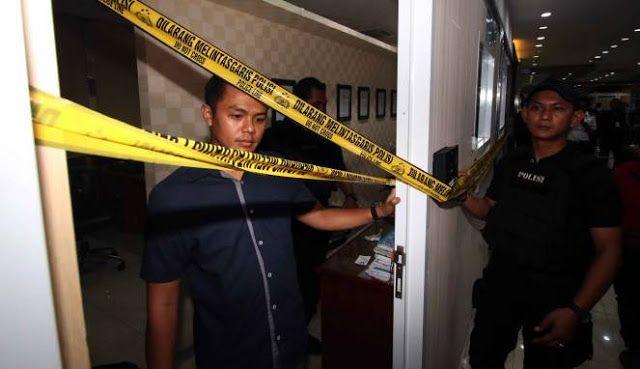 Jakarta - Hingga kini Satgas Sapu Bersih Pungutan Liar (Saber Pungli) telah melakukan 22 operas...