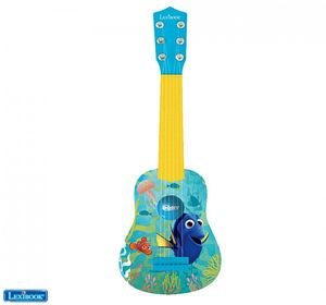 25€ / Le Monde De Dory - Ma Première Guitare