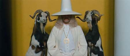 The Holy Mountain  Alejandro Jodorowsky