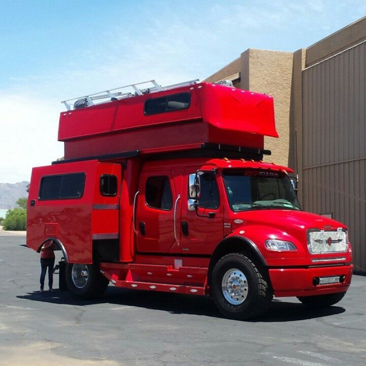 17 Best Images About Super C Rv S On Pinterest Buses